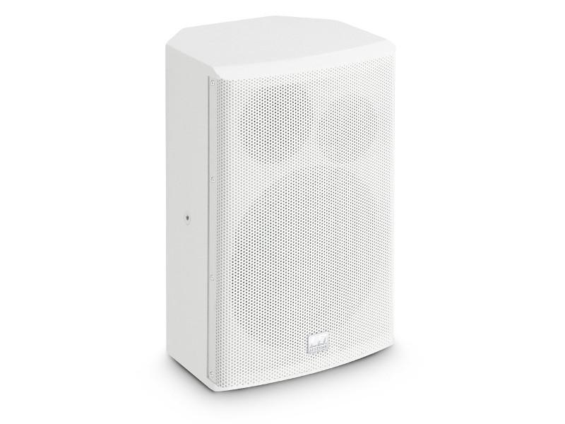 Zvučna kutija LDSAT82G2W, 8″, pasivna, 120/240W, bijeli s nosacem – LD systems