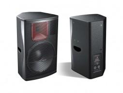Zvučna kutija, single, 15″, 400 W RMS, pasivna, compact multi- purpose, 2 way  – Audiocenter