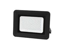 LED SMD radni reflektor crni 100W AC170-265V 100° IP65 vodootporno 4500K prirodna bijela – CLASSIC LINE2 – Optonica