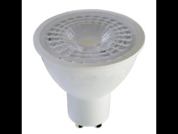 LED žarulja GU10 5W/175-265V 38° SMD 4500K prirodna bijela – Optonica