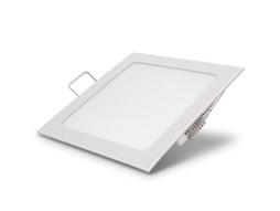 LED MINI panel, ugradbeni, četvrtasti 24W 170-265V 1920lm EPISTAR, 4500K prirodn bijela – Optonica
