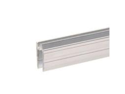Lajsna aluminijska Hybrid Lid, za 7mm ploču, 4m – Adam Hall