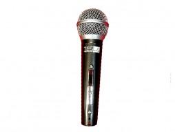 Mikrofon žični sa 3m kabla – Tesla