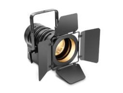 Reflektor za kazalište s PC objektivom 40Watt tople bijele LED u crnom kućištu Cameo TS 40WW