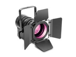 Reflektor kazališni, TS 60W RGBW, crni – Cameo
