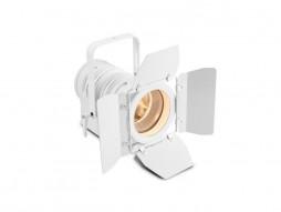 Reflektor za kazalište s PC objektivom 40Watt tople bijele LED u bjelom kućištu Cameo TS 40WW