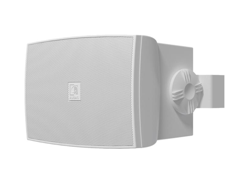 Zidni zvučnik 50W bijeli – Audac WX502 W (par)