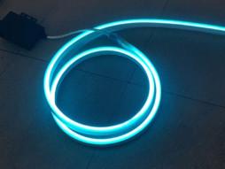 Neon Strip SMD5050, led traka u fleksibilnoj vodootpornoj zaštiti IP67 RGB 120led/m 14,4W/m AC220V
