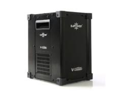 Mašina za prskalice, visina max 5m, DMX, max 700W, potrošnja praha 14g/min – DJ Power