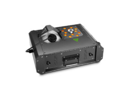 Dimilica STEAMWIZARD 2000, obični dim s RGBA LED efektom, 1200W – Cameo