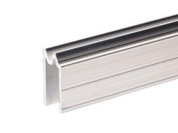 Lajsna aluminijska Hybrid Lid, za 9,5mm ploču, 4m – Adam Hall