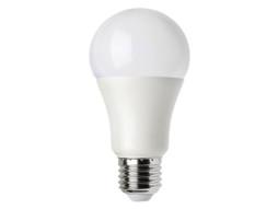 LED žarulja A60 E27 15W 1320LM RA>80 AC175-265V 2700K topla bijela – Optonica
