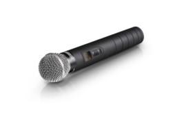 Ručni bežični dinamički mikrofon, bez baze – LD Systems WS1G8MD