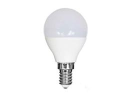 LED žarulja E14 P45 6W 480LM RA>80 AC175-265V 4500K prirodna bijela – Optonica