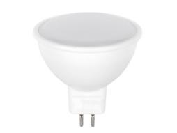LED žarulja MR16 7W 500LM 110° RA>80 DC12V 6000K hladna bijela – Optonica