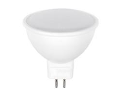 LED žarulja MR16 7W 500LM 110° RA>80 DC12V 2700K topla bijela – Optonica