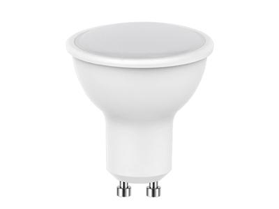 LED žarulja GU10 7W 500LM 110° RA>80 AC175-265V 2700K topla bijela – Optonica