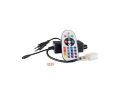 Kabel, napajanje i kontroler za Neon Strip RGB – Optonica