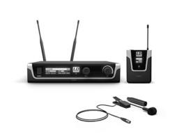 Bežični mikrofonski set s bodypackom i mikrofonom sa zakačkom za instrument 655-679MHz – LD Systems U506 BPW