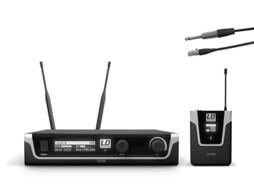 Bežični mikrofonski set s bodypackom i kablom za gitaru 1785-1800MHz – LD Systems U518 BPG