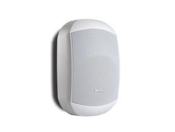 Nadgradni zvučnik bijeli  4,25″,  70W/8Ohm, vodootporan IP64 – Apart