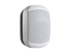 Nadgradni zvučnik bijeli  6,5″, 150W/8Ohm, vodootporan IP64 – Apart