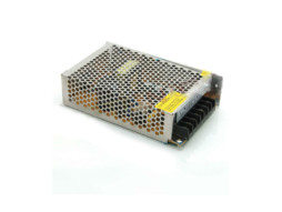 Napajanje za LED traku 5V 100W, metalno – DDO