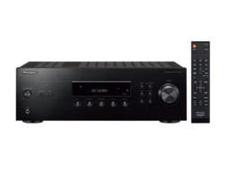 Receiver AV prijemnik s pojačalom  SX-10AE-B, bluetooth, stereo A+B crni – Pioneer
