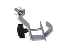 Klempa za vješanje za cijev, 30-50mm, pocinčana sa zaštitnom pločicom – X-Light