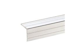 Lajsna aluminijska kutna 20x20mm 4m – Adam Hall