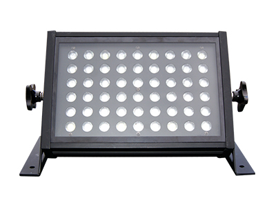 LED Wash efekt RGB 54x 3in1 45° IP-65 vodootporan – X-LIGHT