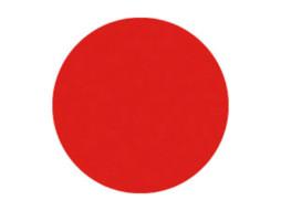 Filter rola 106, primarna crvena, 1,22 m x 0,53 m – Showtec