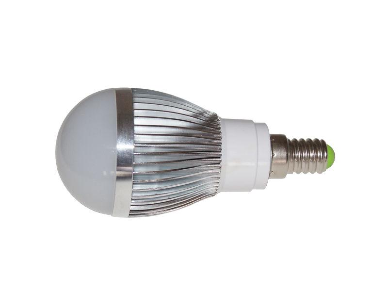 LED žarulja E14, 3x1W, o50x113mm, 250 Lum, 6000K hladna bijela – X-Light