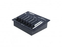 DMX kontroler, 6 kanala – X-Light