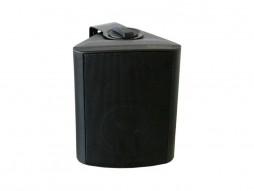 """Zvučnik PR-4B, 2-way, 4"""", 40W, nadzidni, s nosačem, crni – X-Audio"""