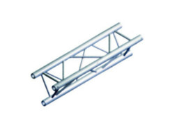 Alu konstrukcija PT30-100, trokutasta, 1 m + spajalice – Milos