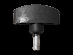Rezervni vijak plastično-metalni M6, krilni za zv. stalak BOX4X/BOX4XAL/BOX3X – X-Audio