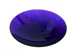 Filter kapa, plava, za PAR36 –  Showtec