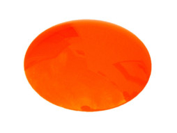 Filter kapa, narančasta, za PAR36 – Showtec