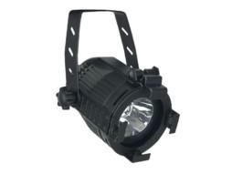 LED reflektor Pinspot Pro, za kuglu, 3W, 6°, hladna bijela, crni – Showtec