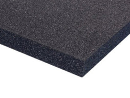 Spužva Plastazote LD29, debljina 10mm, 2x1m – Adam Hall