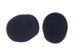 Spužvica za Mikrofon crna 60x34x74mm