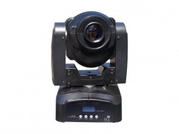 LED Moving head MaxySpot, 30W, MKII, 12 DMX kanala (advance mode) – X-Light