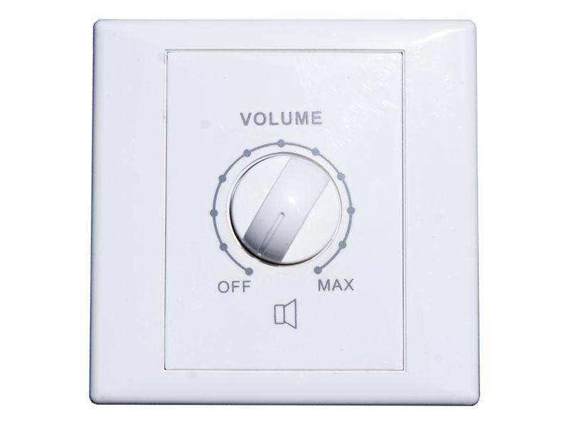 Atenuator, 11 stupnjeva, s transformatorom, 100 V, RMS 30 W – X-Audio