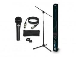 Mikrofonski set – mikrofon, kabel, stalak, hvataljka – LD Systems