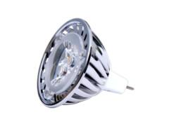 LED žarulja MR16, 3x1W topla bijela dimabilna – Epistar