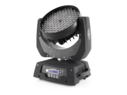 Moving head,  108x3W, RGB+W, DMX 12 kanala – IDEAL