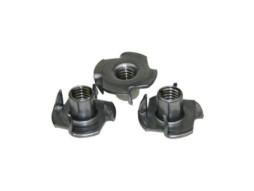 Metalna utisna tipla za rack M6 – Adam Hall