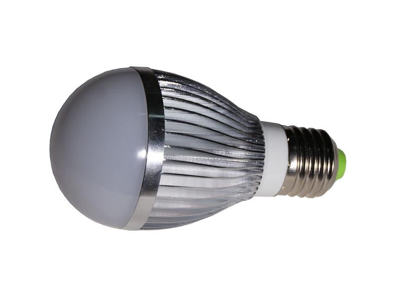LED žarulja E27, 9W/220V 780lm, topla bijela 3000K, dimabilna