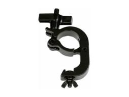 Klempa Quick Coupler, 50 mm, 150 kg, crna – X-Light